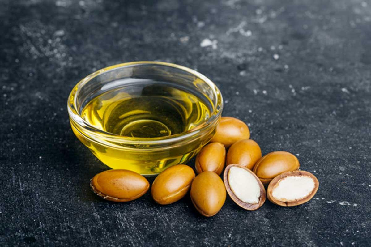 Les bienfaits de l'huile d'argan pour les peaux déshydratées