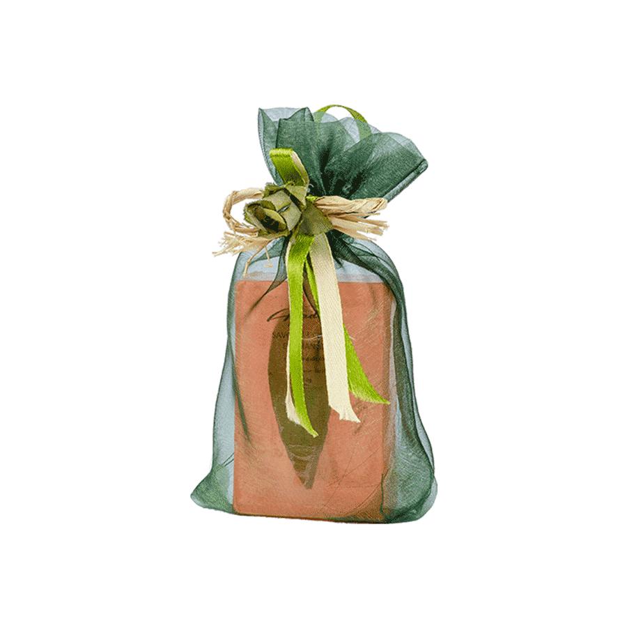 Savon à l'huile Argan Et la Fleur D'Oranger